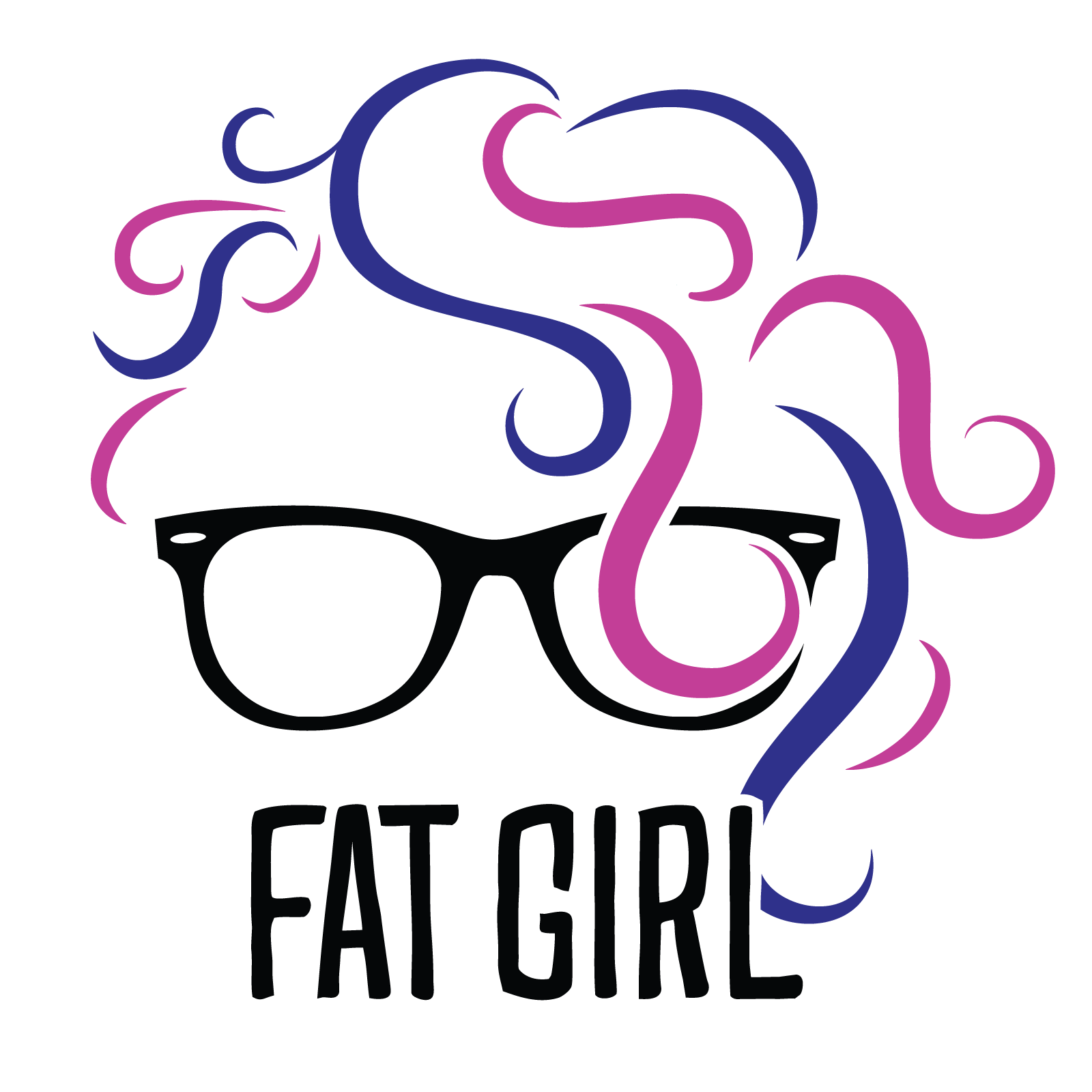 Fat baseball bat clipart graphic free download Fat Girl, Living — graphic free download