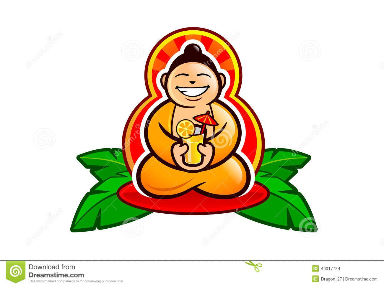 Fat buddha clipart image royalty free Happy buddha clipart » Clipart Station image royalty free