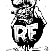 Fat fink clipart vector royalty free download Rat fink clipart » Clipart Portal vector royalty free download