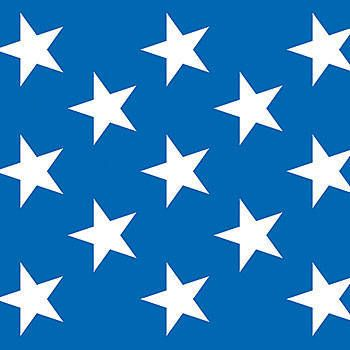 Fat navy blue star clipart clipart free stock This Patriotic Stars Backdrop shows of the white stars on a ... clipart free stock