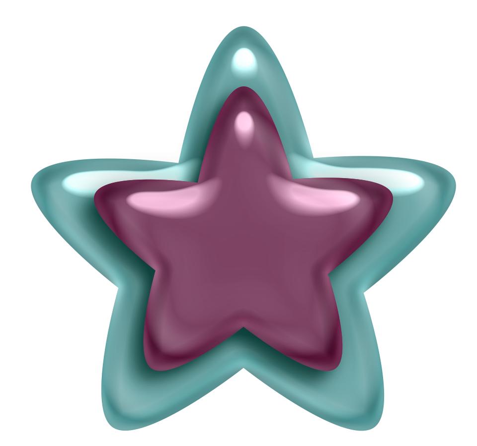 Fat star clipart picture tree.png | Star clipart, Clip art and Planners picture