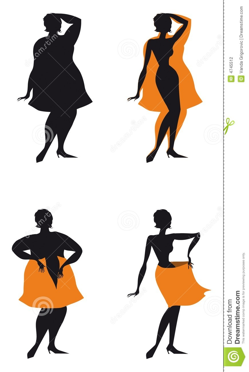 Fat thin clipart royalty free download From Fat To Thin Clipart - Clipart Kid royalty free download