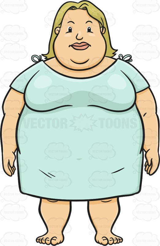 Tired old fatter woman after run clipart image transparent library Cartoon Pictures Of Fat People | Free download best Cartoon Pictures ... image transparent library