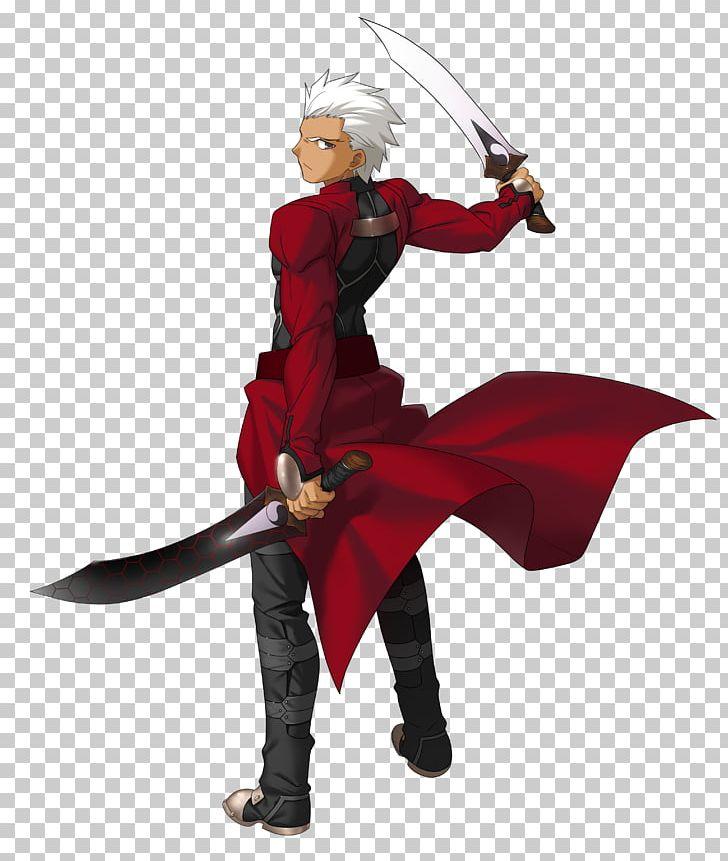 Fate stay clipart clip royalty free stock Fate/stay Night Archer Saber Shirou Emiya Fate/Zero PNG, Clipart ... clip royalty free stock
