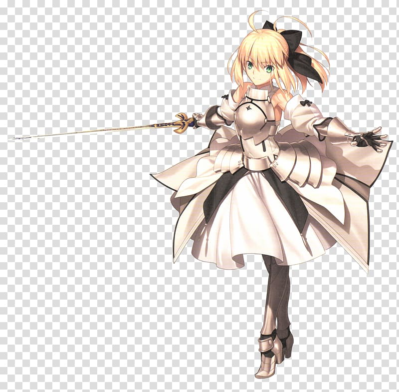 Fate stay clipart royalty free Fate/stay night Saber Fate/Grand Order Fate/Zero Fate/unlimited ... royalty free