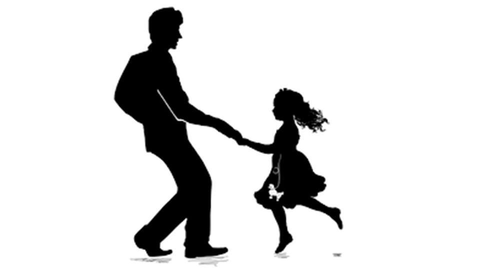 Father and daughter clipart transparent Father daughter dance clipart 3 » Clipart Portal transparent