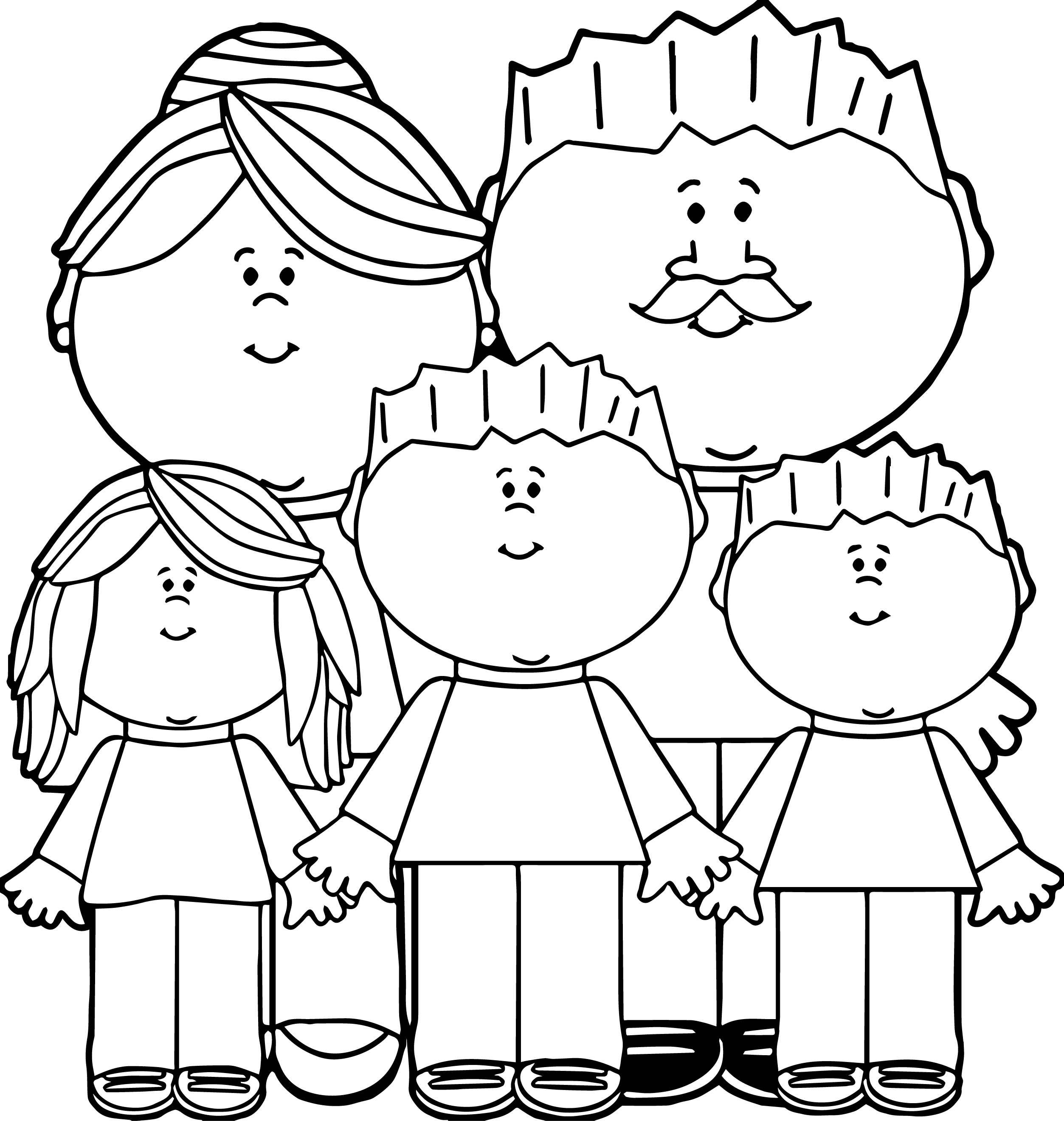 Father and mother clipart black and white png free stock Free Black Parents Cliparts, Download Free Clip Art, Free Clip Art ... png free stock