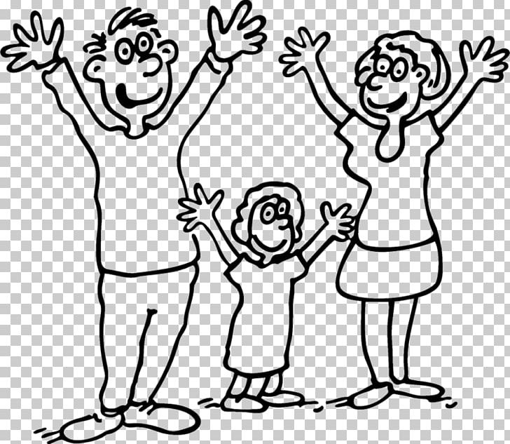 Father and mother clipart black and white jpg freeuse download Parent Father Child Mother PNG, Clipart, Area, Arm, Black And White ... jpg freeuse download