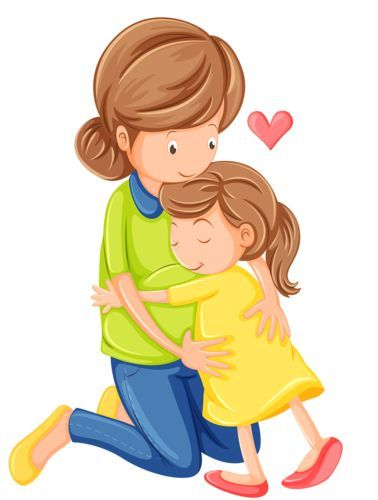 Father and mother clipart brown clip royalty free library Επείγουσα αγκαλίτσα   Για τα. Παιδάκια μου καλέ!!   Mom clips ... clip royalty free library