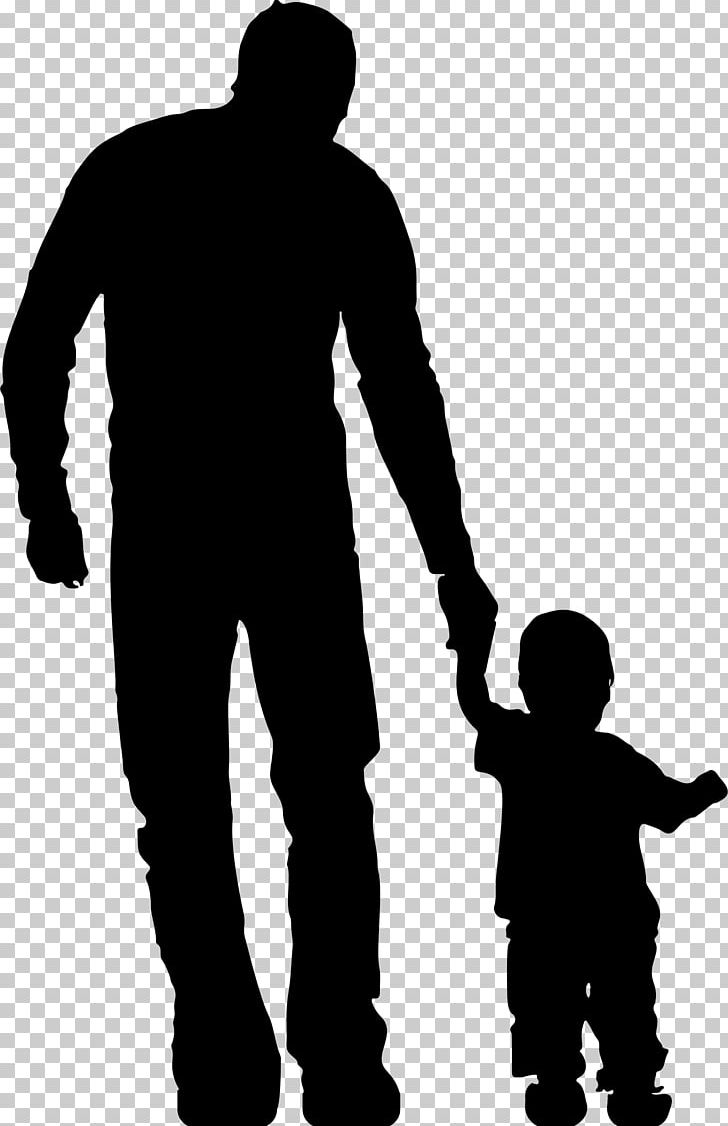 Father son clipart clipart transparent library Father Son Daughter Child PNG, Clipart, Aggression, Black, Black And ... clipart transparent library