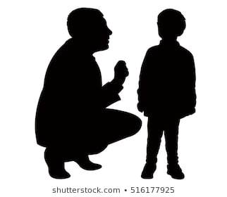 Father and son talking clipart png library download Father and son talking clipart 3 » Clipart Portal png library download