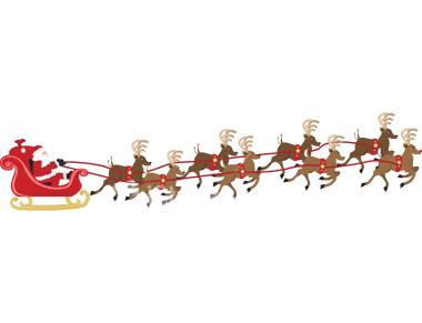 Free santa clipart with sleigh clip art royalty free download Free Santa Reindeer Cliparts, Download Free Clip Art, Free Clip Art ... clip art royalty free download
