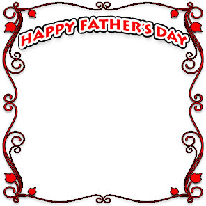 Father s day border clipart picture free Free Father Border Cliparts, Download Free Clip Art, Free Clip Art ... picture free