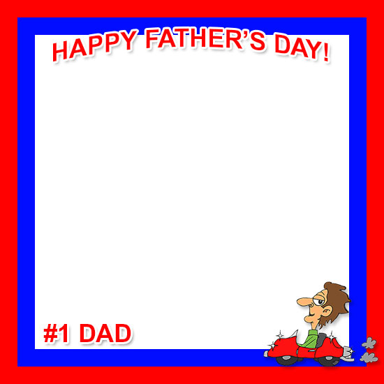 Father s day border clipart picture freeuse library Fathers Day Borders - Happy Father\'s Day Border Clip Art - Free picture freeuse library