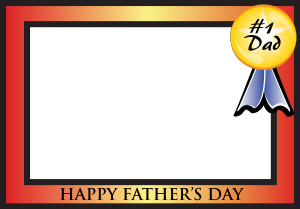 Happy fathers day clipart border transparent clipart royalty free library Free Father Border Cliparts, Download Free Clip Art, Free Clip Art ... clipart royalty free library