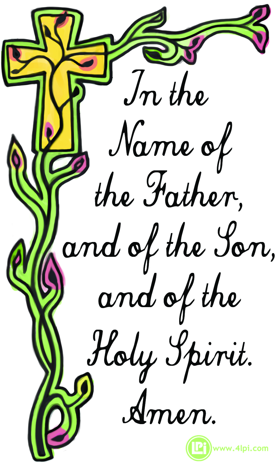 Father son and holy spirit clipart for children clipart black and white stock Free Catholic Mission Cliparts, Download Free Clip Art, Free Clip ... clipart black and white stock