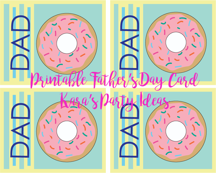 Fathers day tie clipart cakepops free printables jpg Kara\'s Party Ideas Father\'s Day Roundup--Free Printables!   Kara\'s ... jpg
