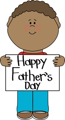 Fathers day to a son clipart banner free stock 82 Best Fathers Day Clip Art images in 2015 | Father\'s day clip art ... banner free stock