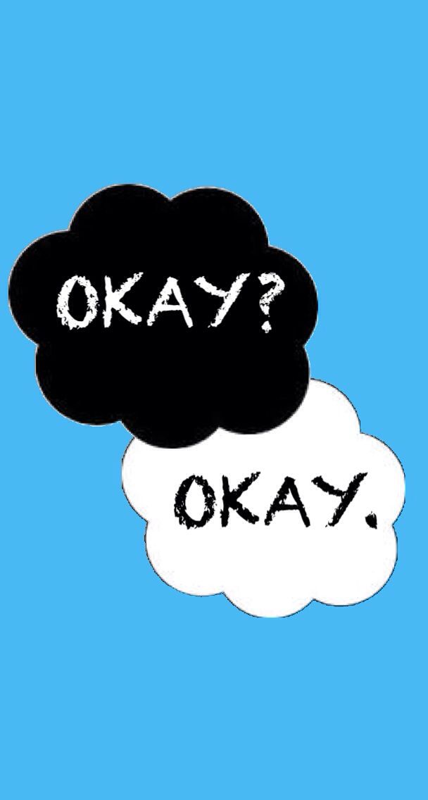 Fault in our stars clipart clip art black and white download The Fault in Our Stars! Okay? Okay. My edit | ∞ тfισѕ ∞ in 2019 ... clip art black and white download