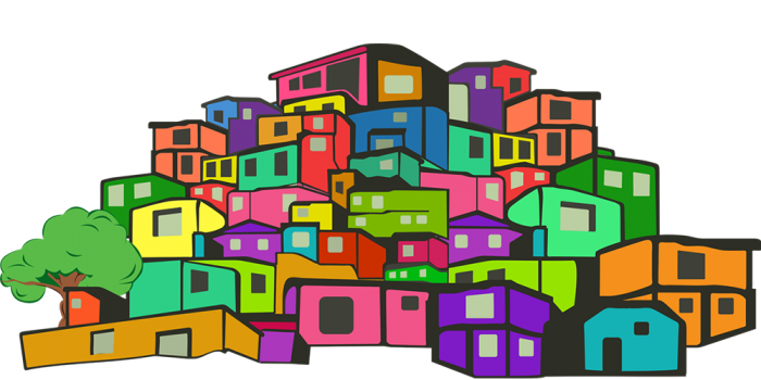 Favela clipart png transparent library Favela Png Vector, Clipart, PSD - peoplepng.com png transparent library