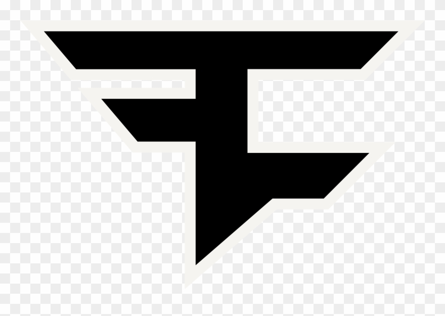 Faze clan logo clipart image black and white library Faze Clan Official Professional - Faze Logo Black And White Clipart ... image black and white library