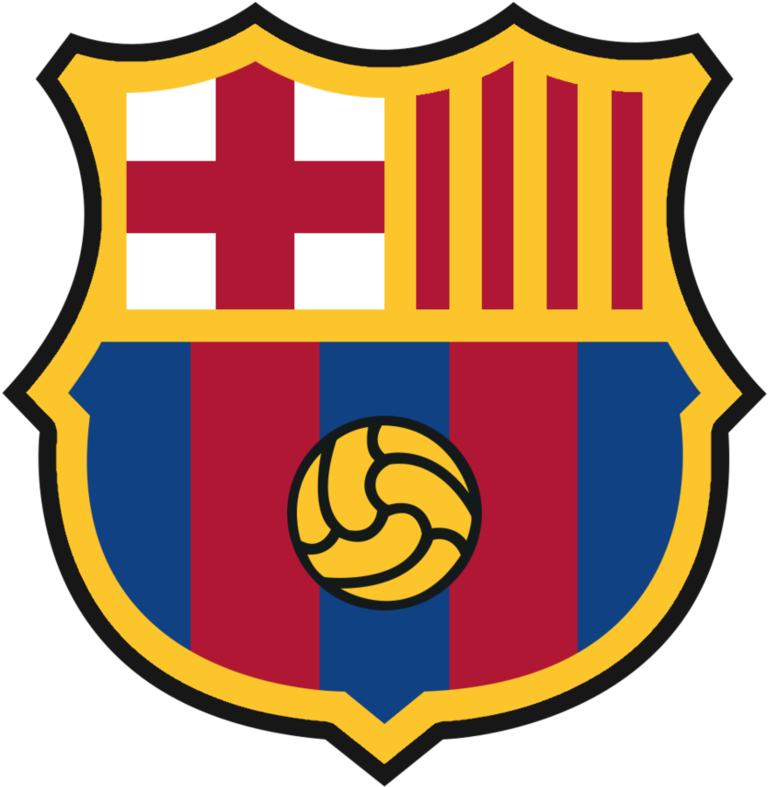Fc barcelona clipart picture free download Barcelona Png - Fc Barcelona New Logo Clipart - Full Size Clipart ... picture free download