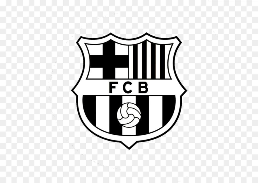 Fc barcelona clipart logo jpg library Barcelona Logo clipart - Football, Sticker, White, transparent clip art jpg library