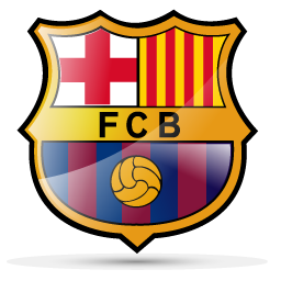 Barcelona logo clipart hd banner free library FC Barcelona PNG logo, FCB PNG logo free download banner free library
