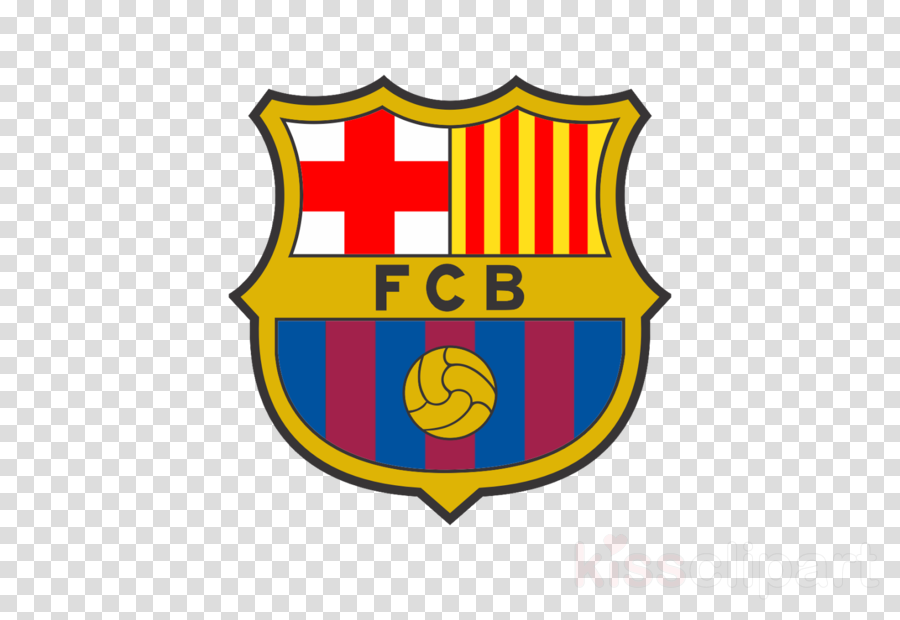 Fc barcelona logo clipart graphic library library Barcelona Logo clipart - Emblem, Shield, Yellow, transparent clip art graphic library library