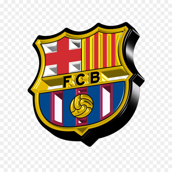 Fc barcelona logo clipart picture royalty free FC Barcelona Football Clip art - logo Barcelona - Nohat picture royalty free