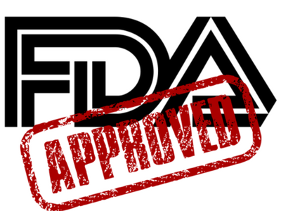 Fda approved logo clipart jpg library FDA Approves Combination Therapy for Cystic Fibrosis | MD Magazine jpg library