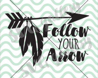 Feather arrow clipart svg banner freeuse library Arrow svg | Etsy banner freeuse library