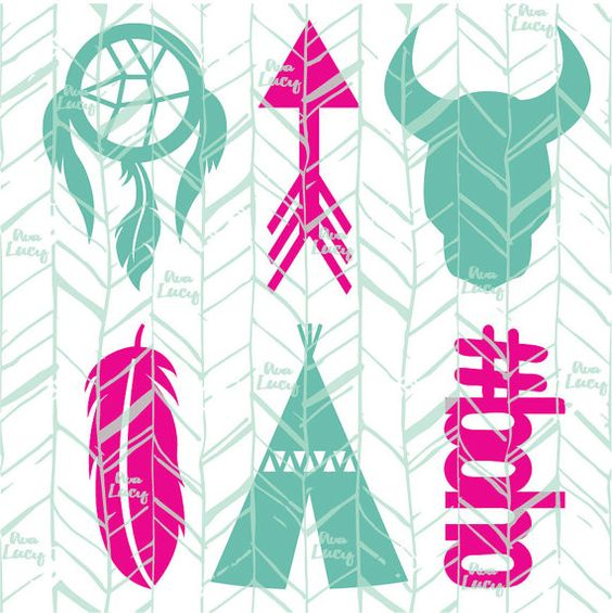 Feather arrow clipart svg free download Banner, Garland, Boho, Dream Catcher, Buffalo, Tipi SVG, Arrow SVG ... free download
