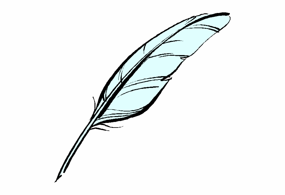 Feather pen clipart freeuse stock Clipart Feather Pen 10 - Feather Pen Clipart Free PNG Images ... freeuse stock