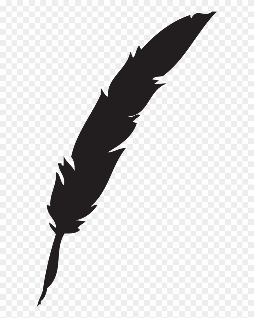 Feather pen clipart clip art library download 617 Feather Quill Pen Clipart (#2290352) - PinClipart clip art library download