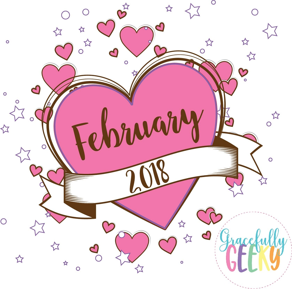 Feb 2018 clipart picture royalty free download Membership for the Month of February 2018 picture royalty free download