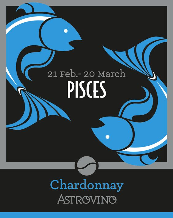 February 12 zodiac image library library Zodiac Sign : PISCES / Wine : CHARDONNAY / Wine color : WHITE ... image library library