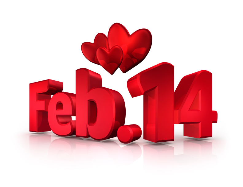 February 14 clipart png Free St Valentines Day Pictures, Download Free Clip Art, Free Clip ... png