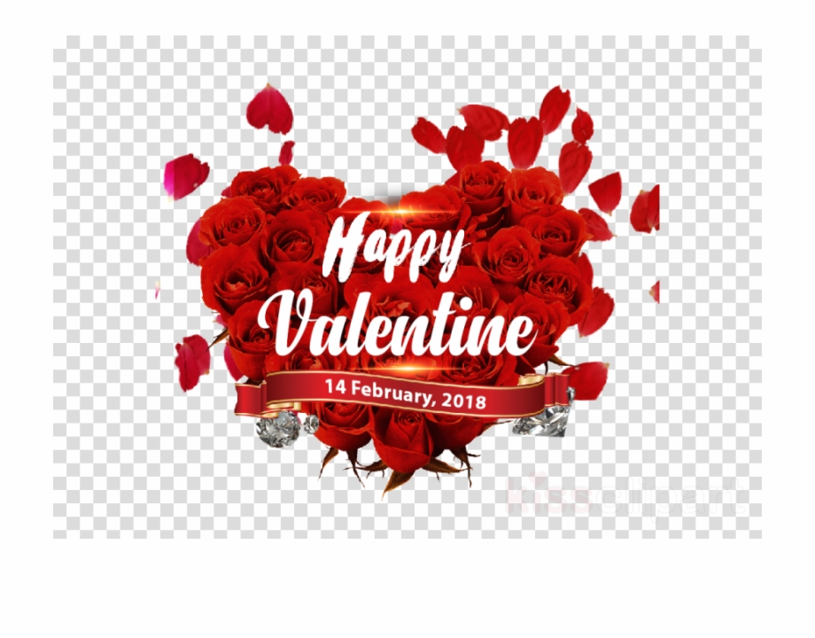 February 14 clipart library Free Psd Flyer Valentine Clipart Valentine\'s Day February - 14 ... library