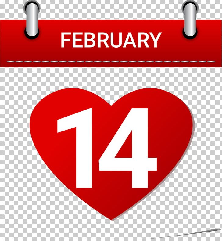 February 14 clipart svg royalty free February 14 Valentine\'s Day Stock Illustration PNG, Clipart, Area ... svg royalty free