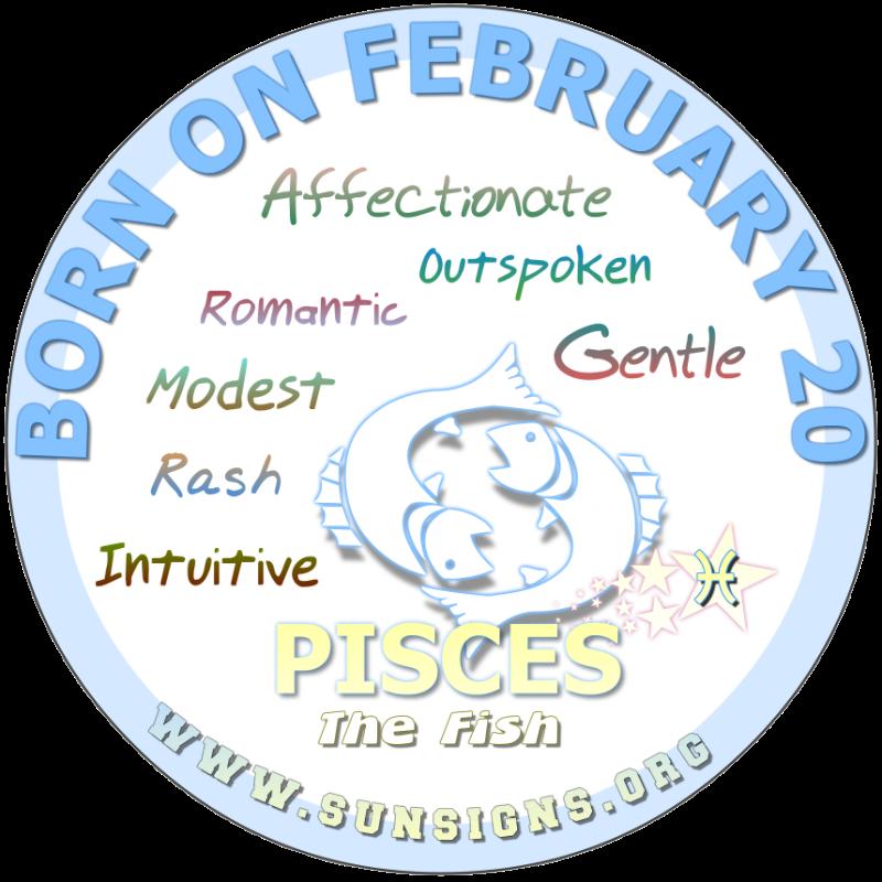 February 20 zodiac black and white February 20 zodiac - ClipartFest black and white
