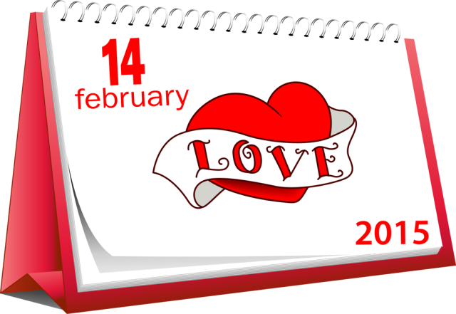 February 2015 calendar page clipart banner free stock 2015 calendar page clipart - ClipartFest banner free stock
