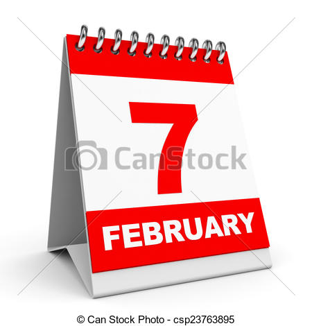 February 7 calendar clipart clip free download February Stock Illustrations. 60,781 February clip art images and ... clip free download