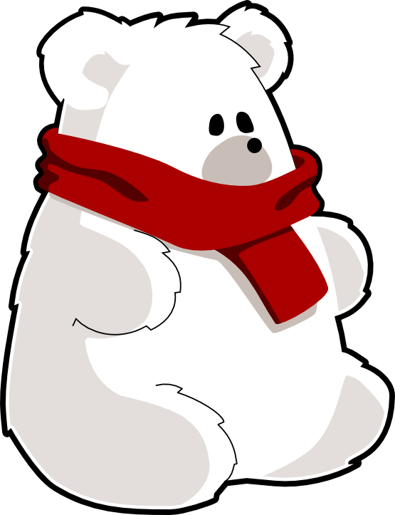 Cute christmas animal clipart banner transparent download Pictures Of Stuffed Bears | Free Download Clip Art | Free Clip Art ... banner transparent download