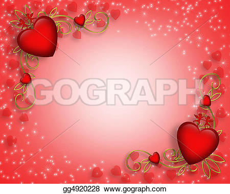 February background clipart svg library stock Day Stock Illustrations - Royalty Free - GoGraph svg library stock
