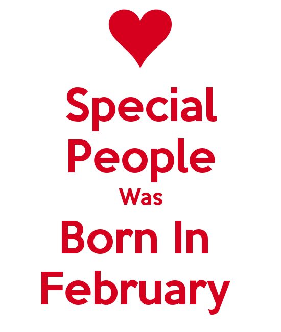 February birthday clipart picture download February birthday clipart people - ClipartFest picture download