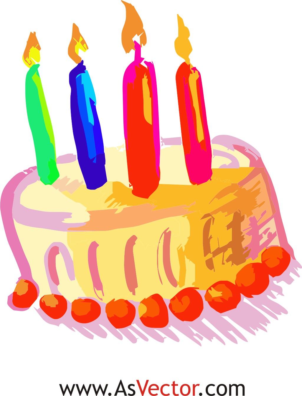 February birthday clipart vector royalty free library February Birthday Clipart - Clipart Kid vector royalty free library