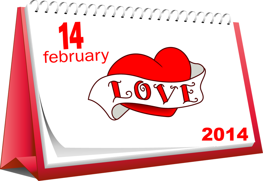 February images clip art svg freeuse stock OLQM: Week of February 10, 2014 Announcements svg freeuse stock