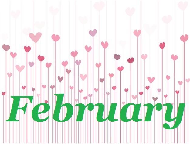 February calendar clipart svg freeuse Clipart February 2017 Month Calendar | Calendar Template ... svg freeuse