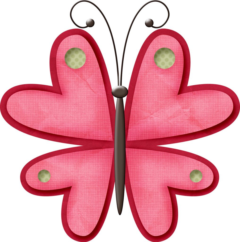 February clipart image transparent download February Flirt | Pinterest | Flirting, Butterfly and Butterfly crafts image transparent download